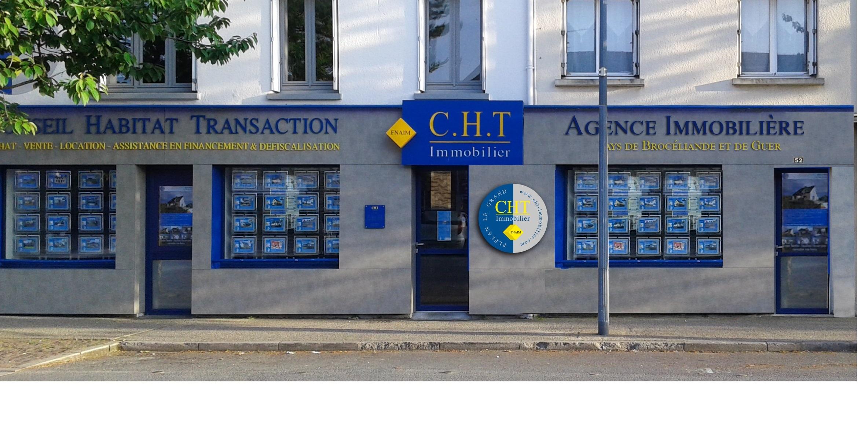 Agence CHT PLELAN LE GRAND